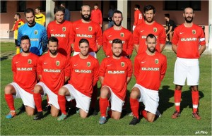 AWAY KIT - Sponsor OLMAR